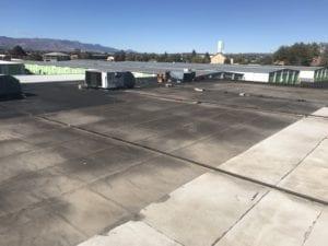 Flat Roof repair Denver