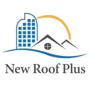 New Roof Plus roofing company logo