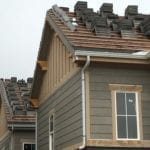 New roof installation Centennial CO