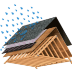 Image of roof system